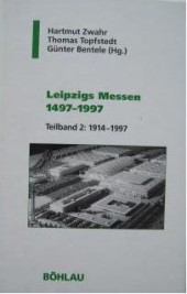 Leipzigs Messen 1497-1997