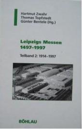 Leipzigs Messen 1497-1997