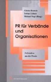 PR für Verbände und Organisationen. Fallstudien aus der Praxis